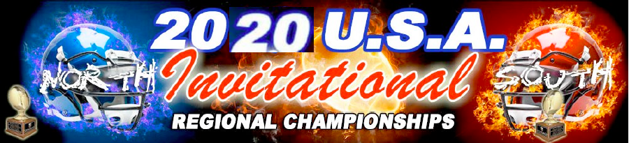 2020 USA Invitational header