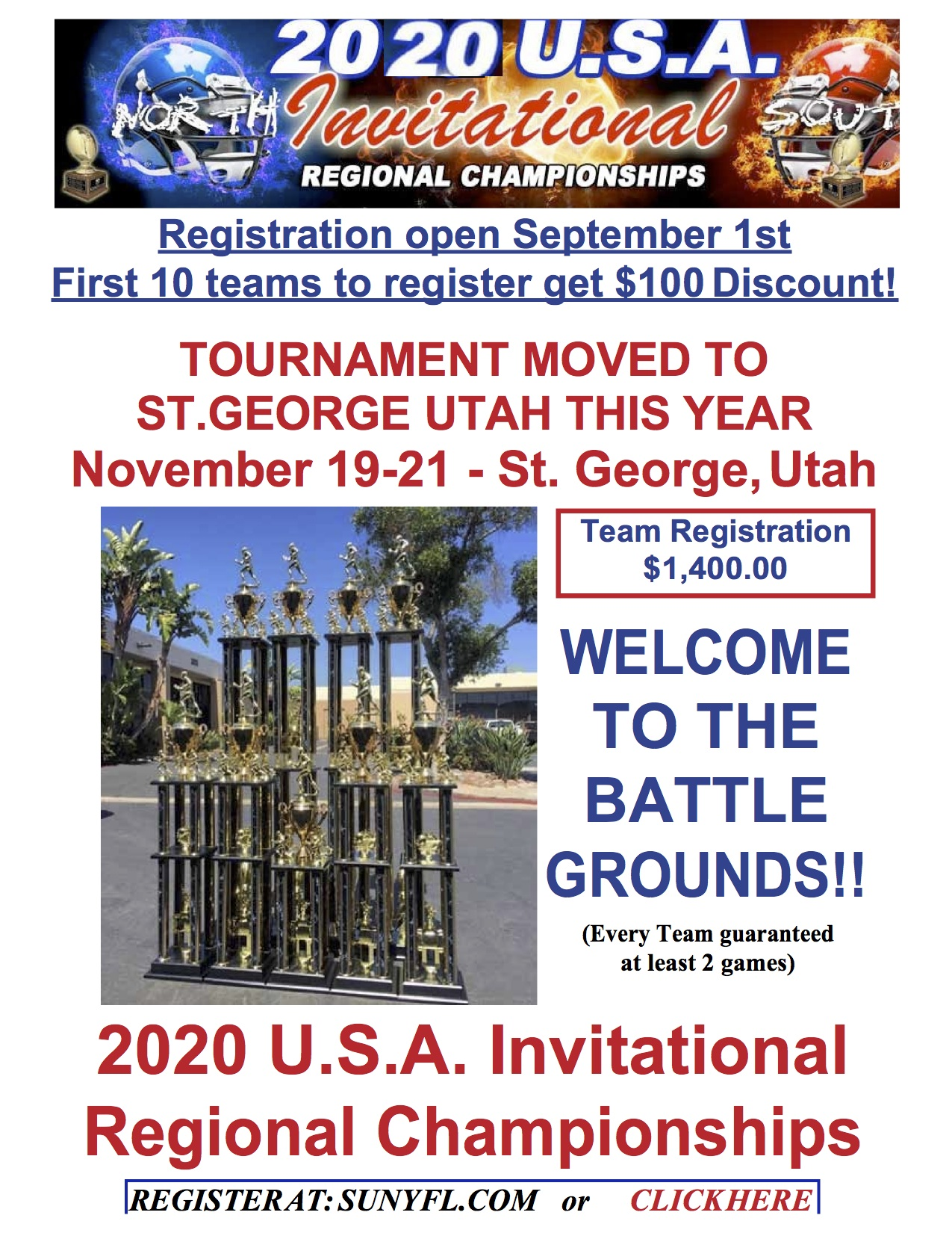 USA Flyer 2020-move to st george
